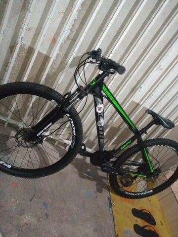 Bicicleta Aro 29 ótimas condições