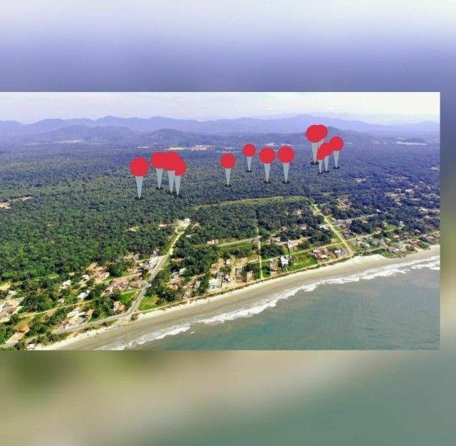 Terrenos em Itapoá,SC - Foto 7