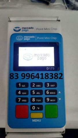 Point Mini NFC maquineta - Foto 2