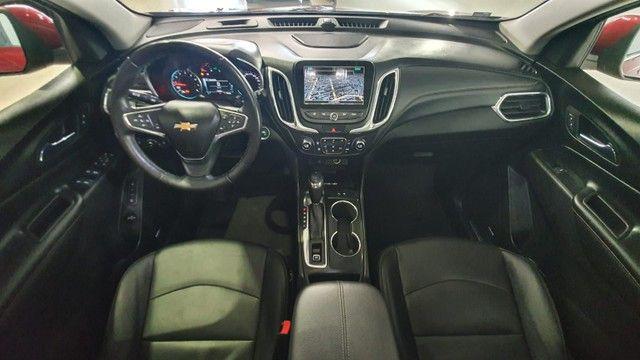 Chevrolet Equinox PREMIER 2.0 Turbo Flex AWD 2019 AT - Foto 12