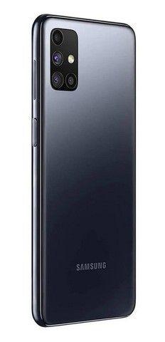 Samsung Galaxy M51 Dual Sim 128 Gb Preto 6 Gb Ram - somente para venda - Foto 4