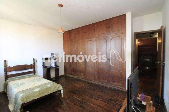 Casa à venda com 5 dormitórios em Santa efigênia, Belo horizonte cod:825592 - Foto 6