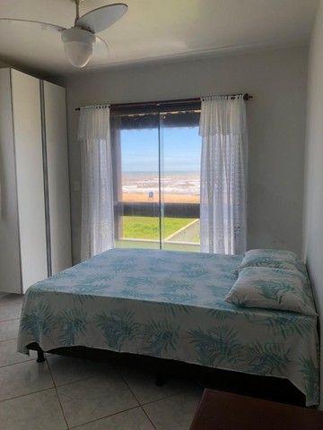 Mansão 5 Quartos - Condomínio Long Beach - Casa Frente Praia - Unamar - Foto 3