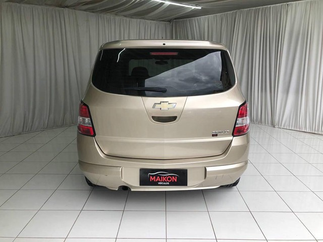 Chevrolet Spin LT 1.8 - Foto 6