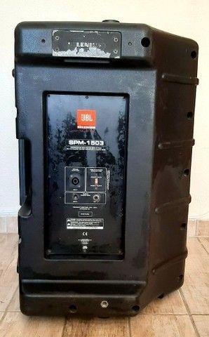 """Caixa de Som Passiva JBL Selenium 15"""" - Foto 3"""