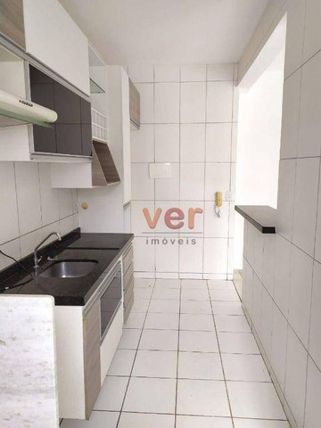 Apartamento com 2 dormitórios para alugar, 47 m² por R$ 900,00/mês - Maraponga - Fortaleza - Foto 8