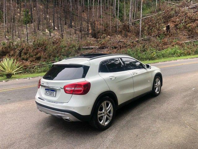 Mercedes bens gla  - Foto 5