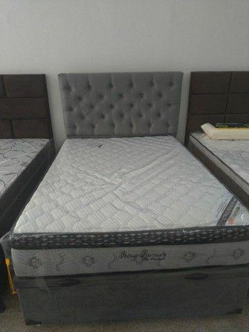 Box baú,cama box baú, base box bau - Foto 3