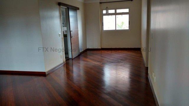 Apartamento à venda, 2 quartos, 1 suíte, 2 vagas, Monte Castelo - Campo Grande/MS - Foto 12