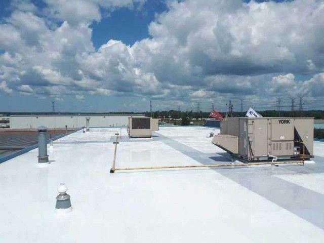 Impermeabilização de telhados e lajes em geral faça  seu orçamento - Foto 4