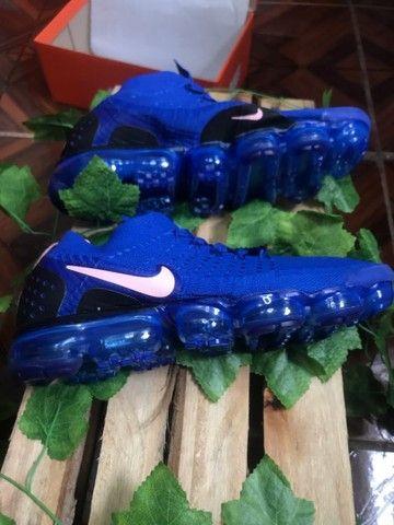 Tênis Nike vapor max, vários modelos disponíveis  - Foto 4