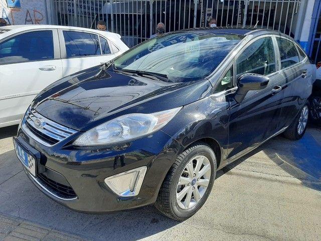 New Fiesta 2011 SE 1.6 flex  - Foto 2