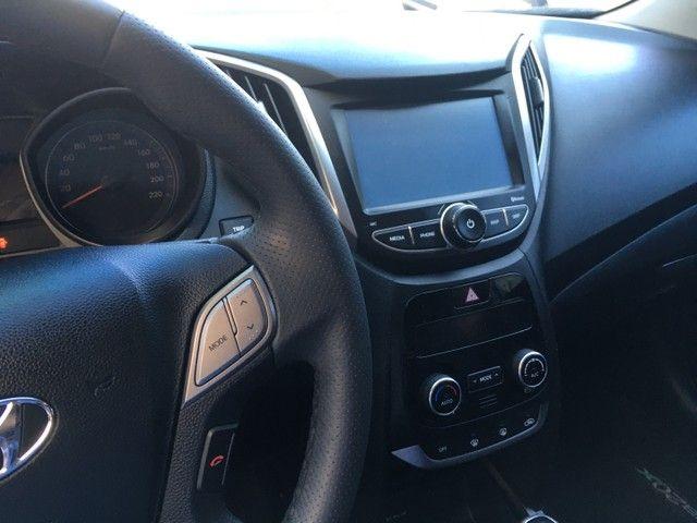 Hyundai HB20X Premium 1.6 (Aut)  - Foto 6