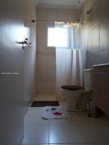 Casa em Condomínio para Venda Vargem Grande Paulista / SP - Santa Adélia - 520,00 m² - Foto 5