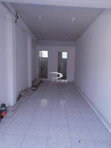 Loja para alugar, 30 m² por R$ 1.000,00/mês - Itaipu - Niterói/RJ - Foto 5