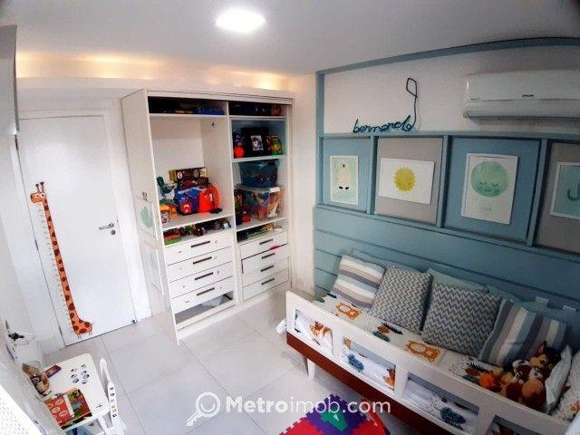 Apartamento com 2 quartos à venda, 97 m² por R$ 680.000 - Ponta da areia - Foto 9