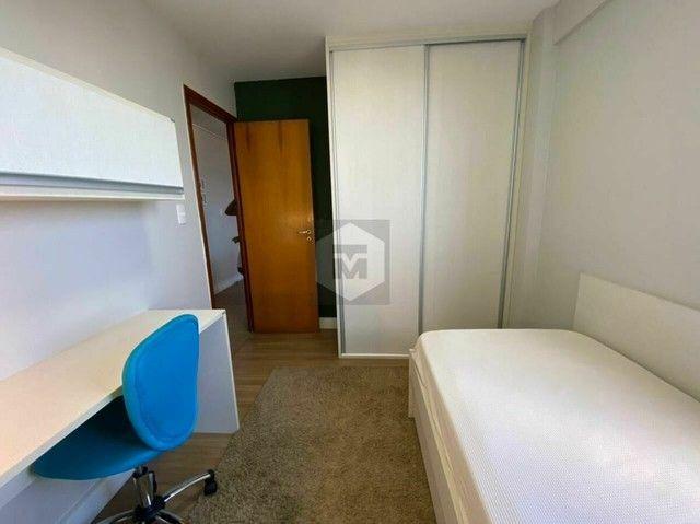 Apartamento top e Mobiliado com 3 quartos - Foto 20