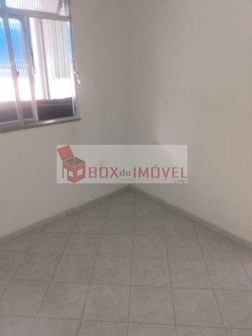Apartamento para Venda em Itaboraí, Venda das Pedras, 3 dormitórios, 1 suíte, 1 banheiro,  - Foto 4