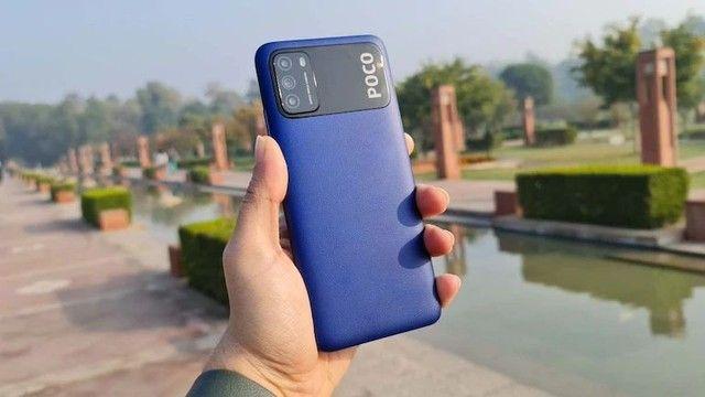 SMARTPHONE Xiaomi POCO M3 Miui 12 Android 10