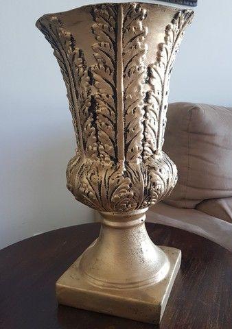 Vaso para decoração festas,residência, igrejas etc. - Foto 3