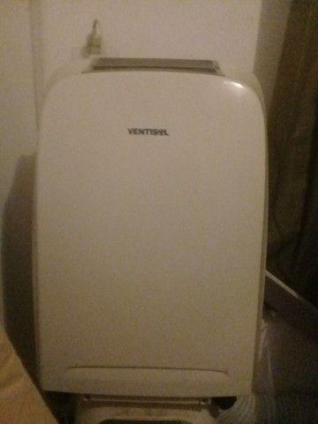 Ar condicionado portátil ventisol