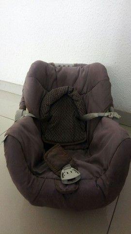 Bebê conforto pouco usado - Foto 2