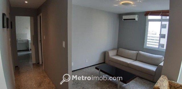 Apartamento com 3 quartos à venda, 96 m² por R$ 550.000 - Jardim Renascença - Foto 11