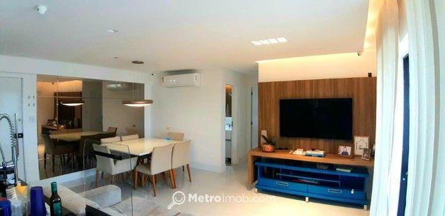 Apartamento com 2 quartos à venda, 97 m² por R$ 680.000 - Ponta da areia - Foto 4