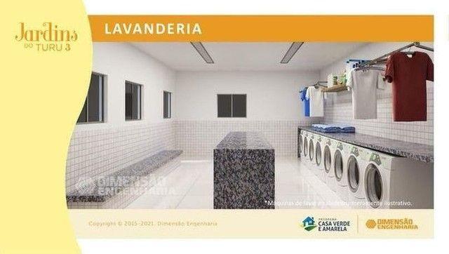 56||Entrada facilitada||Lavanderia Coletiva - Foto 14