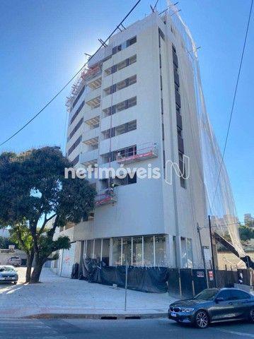 Apartamento à venda com 2 dormitórios em Salgado filho, Belo horizonte cod:707693