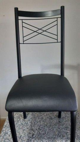 Cadeiras novas  - Foto 4