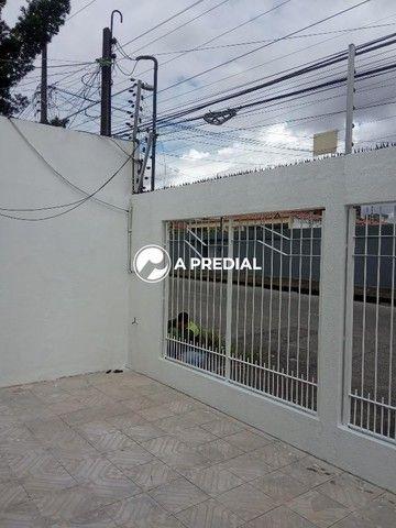 Casa para aluguel, 3 quartos, 2 suítes, 1 vaga, Parreão - Fortaleza/CE - Foto 2