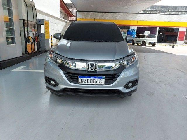 Honda HRV (2020) aceito carro menor - Foto 3
