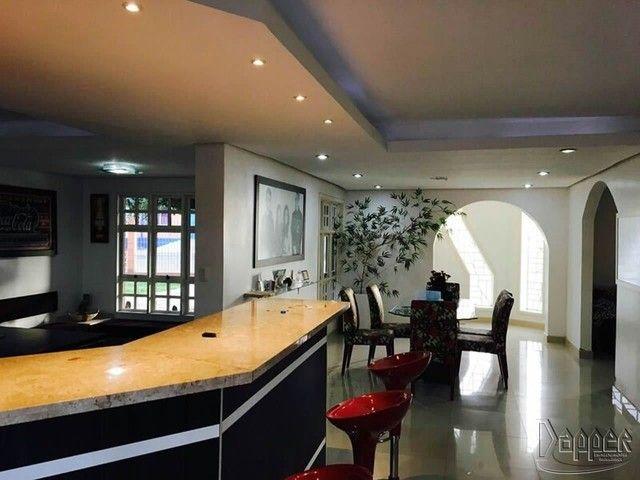 Casa para alugar com 3 dormitórios em Hamburgo velho, Novo hamburgo cod:14010 - Foto 5