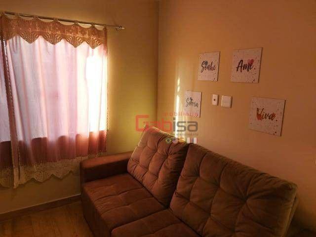 Casa com 2 dormitórios à venda, 120 m² por R$ 515.000,00 - Nova São Pedro - São Pedro da A - Foto 5