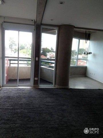 Apartamento com 3 dormitórios 1 suíte 2 vagas, à venda, 93 m² por R$ 580.000 - Vila Bastos - Foto 4