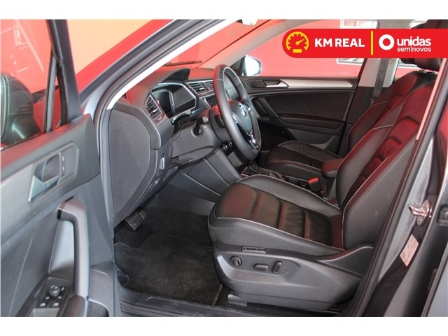 Volkswagen Tiguan 2020 1.4 250 tsi total flex allspace comfortline tiptronic - Foto 9