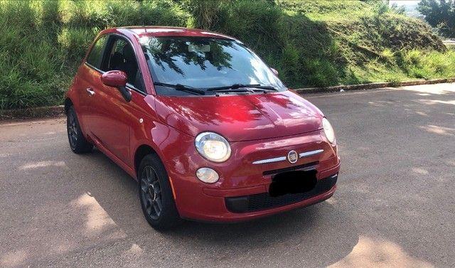Fiat 500  - Foto 4