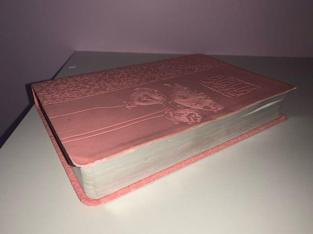 Bíblia rosa  - Foto 2