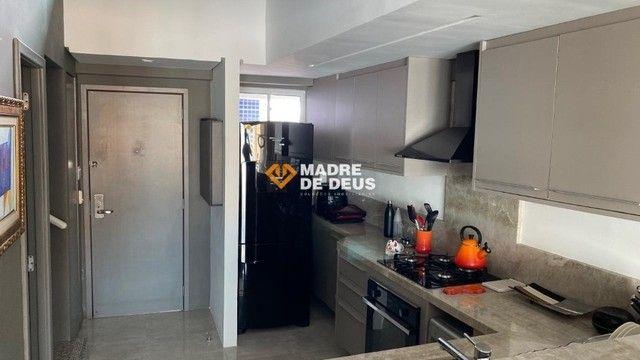 Apartamento no Ed. Beach Class Residence. Meireles, Fortaleza. - Foto 7