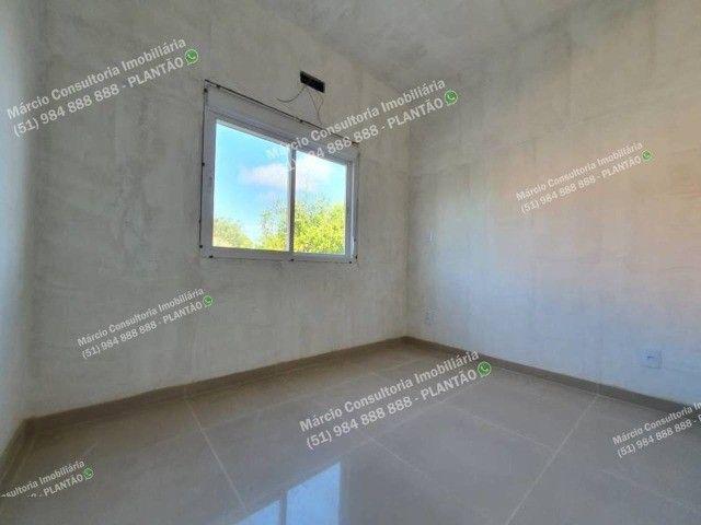 Sobrados 2 Dormitórios Excelente Padrão Construtivo Santa Cruz Gravataí! - Foto 3