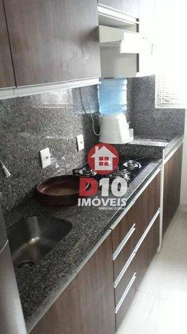 Apartamento com 2 dormitórios em Criciúma-SC,próximo da Havan, Fort Atacadista e Mercado M - Foto 3