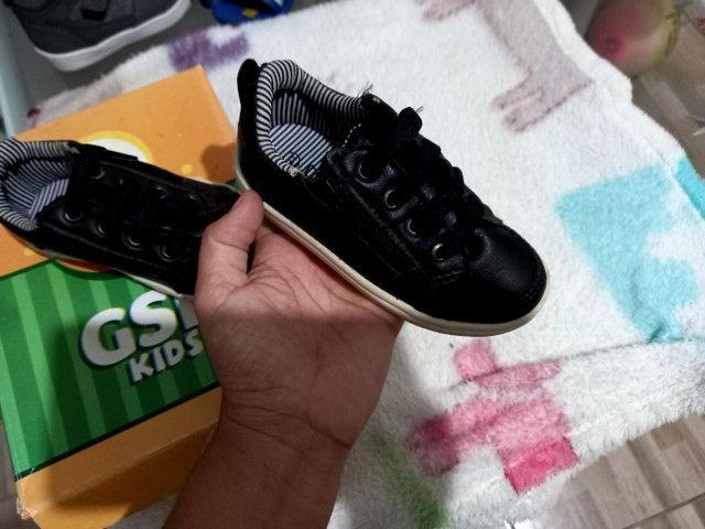 Lotinho de sapatos 100 - Foto 4