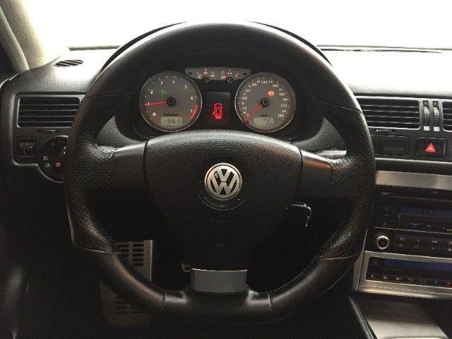 Volkswagen Golf Sportline 1.6 2013 Completo Manual - Foto 10