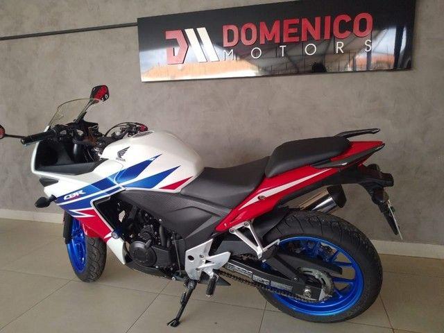Honda CB 500 r P - Foto 5