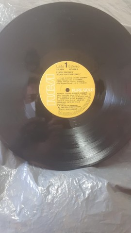 Elvis Presley Para Todos Lp DUPLO - Foto 3