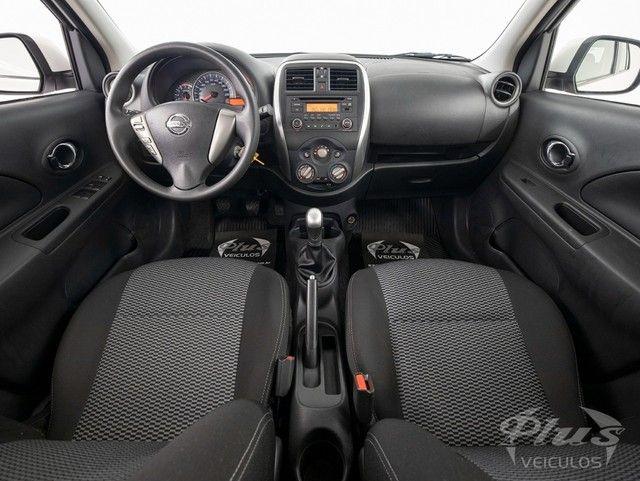 Nissan March 1.0 SV 4P - Foto 2