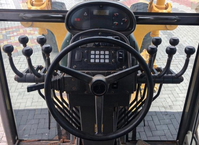 motoniveladora volvo g940 - Foto 5
