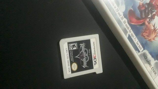 Kingdom Hearts 3D Nintendo 3DS - Foto 2