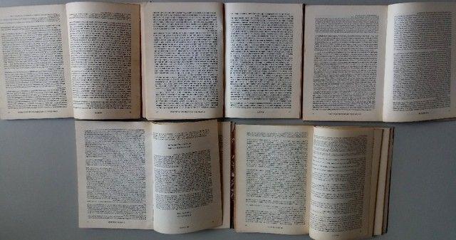 Coleção os Pensadores 1978 5 volumes - Relíquias  - Foto 3